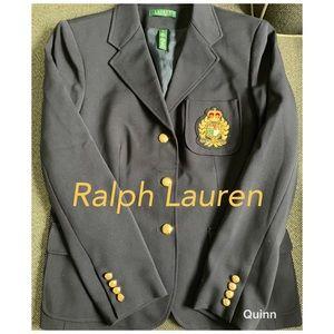 Lauren by Ralph Lauren Blazer